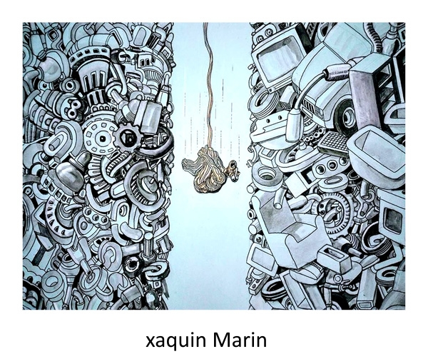 spain xaquin Marin5